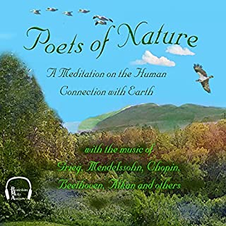 Poets of Nature cover art