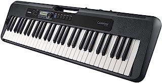 Casio CT-S300 keyboard z 61 standardowymi przyciskami dynamicznymi i automatyką towarzyszącą