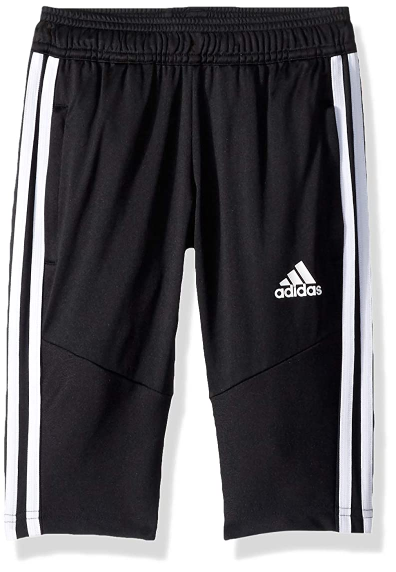adidas Youth Tiro19 Youth 3/4 Length Training Pants