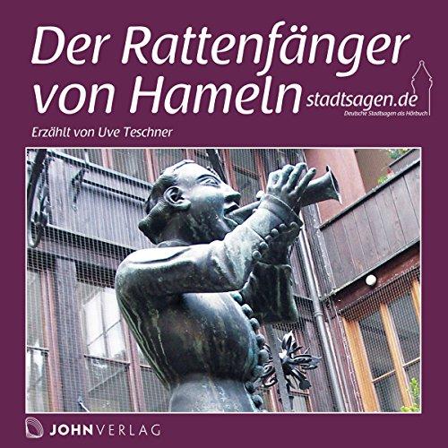 Der Rattenfänger von Hameln Titelbild