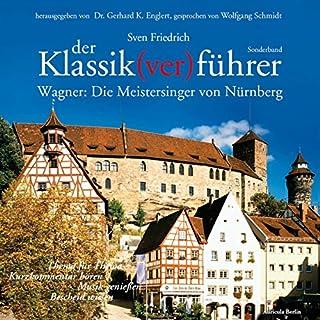 Wagner: Die Meistersinger von Nürnberg (Der Klassik(ver)führer Sonderband) Titelbild