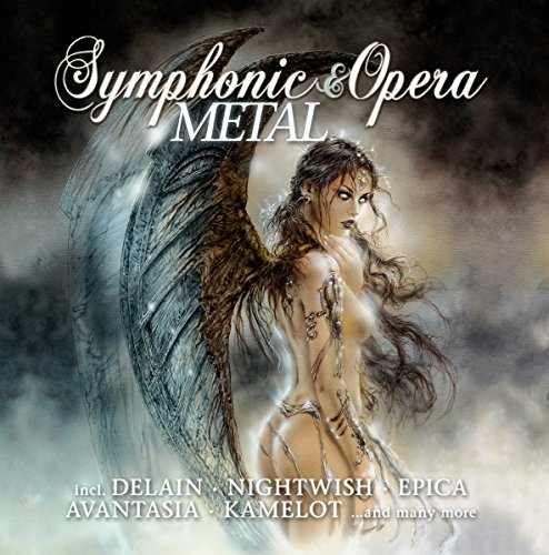 Symphonic & Opera Metal [Vinyl LP]