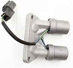 Hotwin Remanufactured 28200-PLX-003 Transmission Dual Shift Solenoid Compatible with 2001-2004 Honda Civic 2N1143