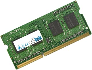 Memoria RAM de 4GB para Pavilion Notebook dm1-1010ef (DDR3-10600) - Memoria Laptop