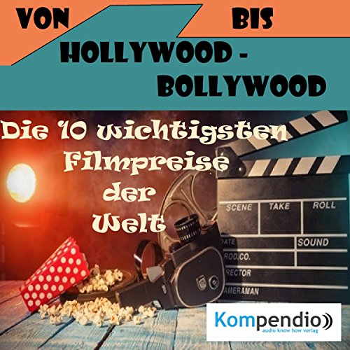 Von Hollywood bis Bollywood Titelbild