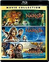 ナルニア国物語 ブルーレイ 3ムービー・コレクション [Blu-ray]