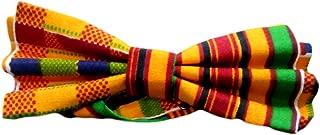 Kente Bow Tie, Kente Bowtie 2, Kente Bowtie for Men, African Print Bow Tie, Ankara Bowtie, Kente Bow tie for Boys, Ghana