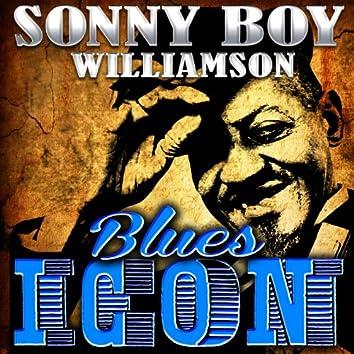 Blues Icon: Sonny Boy Williamson