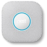 Nest Protect Detector De Humo y CO, Blanco,...