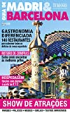 Guia de Lazer e Turismo 04 – Guia de Madri & Barcelona (Portuguese Edition)