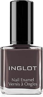 Inglot Nail Enamel - 974, Brown, 0.3 ounces