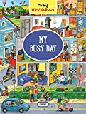 My Big Wimmelbook―My Busy Day