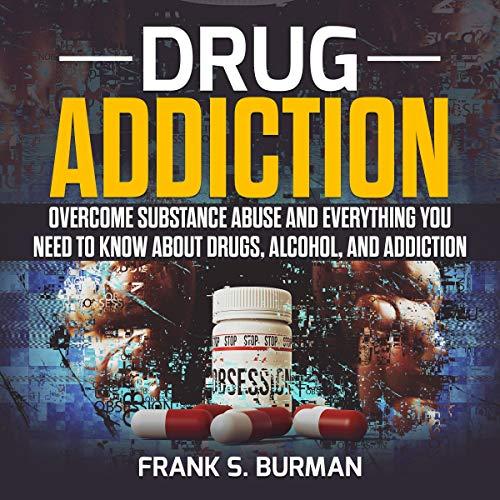 Drug Addiction cover art