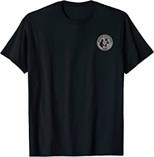 Anti Gang Brigade BRI Paris France National Police T-shirt