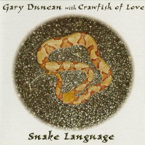 Gary Duncan & the Crawfish of Love