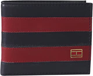 Men's Worchester Passcase Wallet with Removable Card Holder