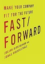 press fast forward