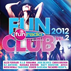 Fun Club 2012 Vol 2