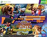 xbox gun - Cabela's Big Game Hunter Hunting Party with Gun - Xbox 360