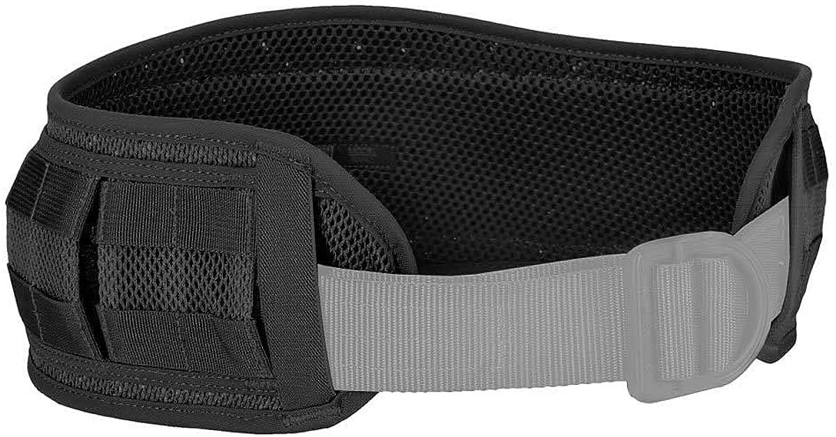 5.11 Tactical Men's VTAC Combat Belt, Weather Resistant 500D Nylon, with Web Platform, Style 58642