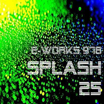 Splash 25 (Ocean Mix)