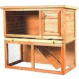 Kaninchenstall Hasenstall Kaninchenkäfig Hasenkäfig Kleintierstall Kleintierhaus Stall