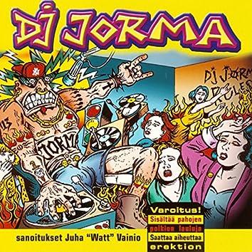 DJ Jorma