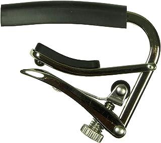 SHUBB シャブ カポタスト エレキギター用 C-4 Nickel ニッケル