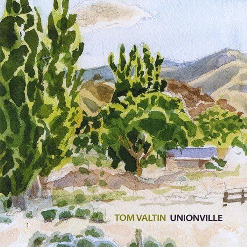 Tom Valtin