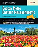 Boston Metro/Eastern Massachusetts Street Atlas