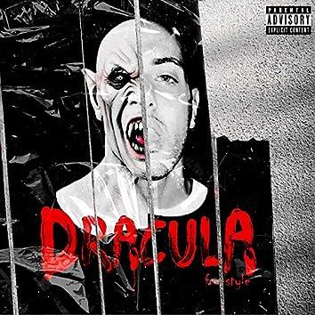 Dracula Freestyle (feat. Monky B)