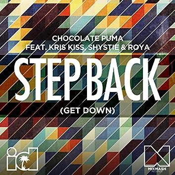 Step Back (Get Down) (Remixes)