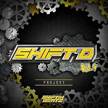 Shift`D Volume 4