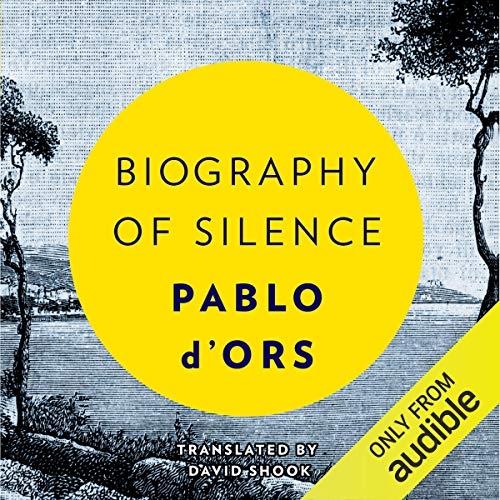 Biography of Silence cover art