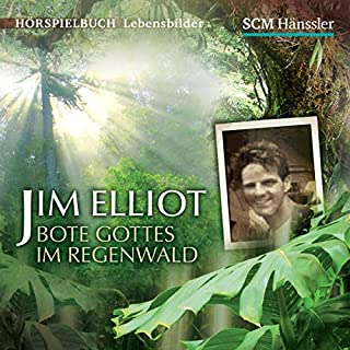 Jim Elliot Titelbild