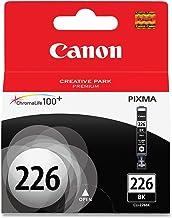 Canon CLI-226 Black Ink Tank Compatible to iP4820, MG5220, MG5120, MG8120, MG6120, MX882, iX6520, iP4920, MG5320, MG6220, ...