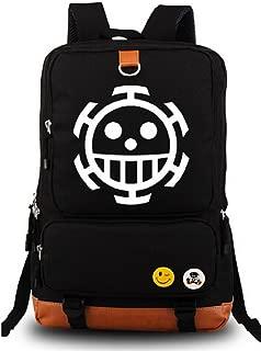 Japanese Anime Cosplay Canvas Bookbag Backpack Shoulder Bag School Bag