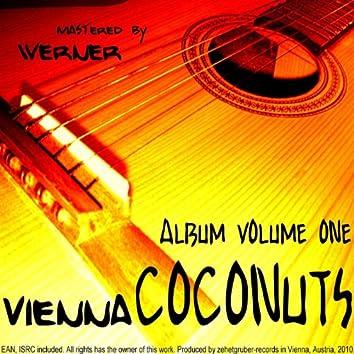 viennaCOCONUTS Album Volume One