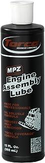 بطری لامپ Torco (A550055KE MPZ Engine Engine Engine - 12 اونس).