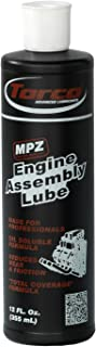 TORCO (A550055KE MPZ Engine Assembly Lube Bottle - 12 oz.