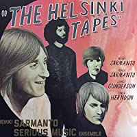 The Helsinki Tapes Vol 1