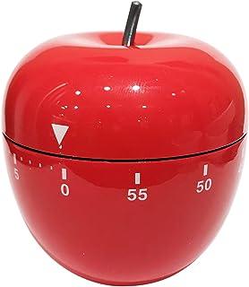 Oggi Kitchen Timer, Red