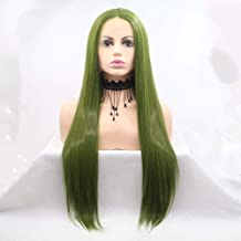 Best olive green wig Reviews