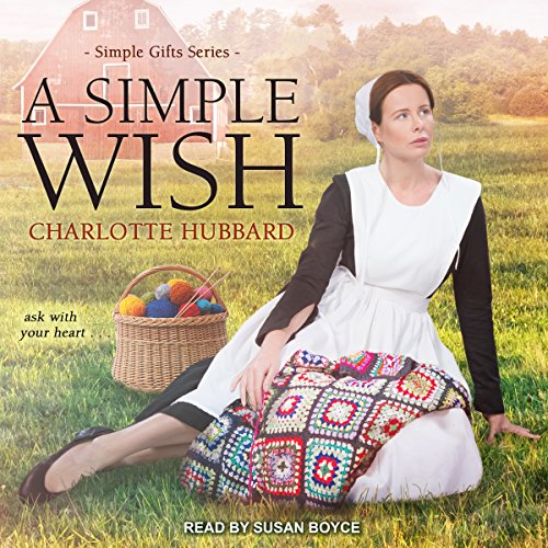 A Simple Wish audiobook cover art