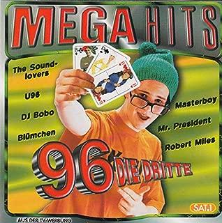 MEGAHlTS . 9 6 / 3