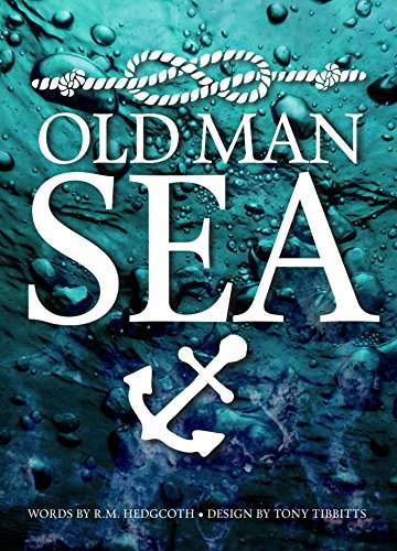 Old Man Sea: This classic bedtime story proves that drifting off to dreamland on the ocean can be a mystical adventure. When a storm suddenly rages, will ... currents ever return? (English Edition)