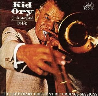 Legendary 1944-45 Crescent Records