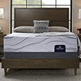 Serta Perfect Sleeper Firm 700 Memory Foam Mattress, King
