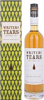 Writers Tears Copper Pot Irish Whiskey 1 x 0.7 l