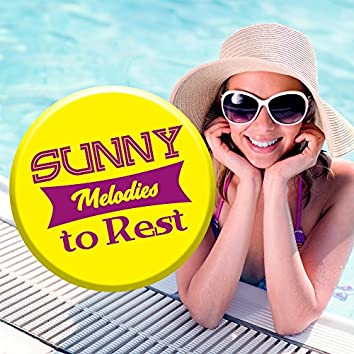 Sunny Melodies to Rest – Peaceful Music, Summer Beats, Bar Chill Out, Holiday Vibes, Ibiza Lounge